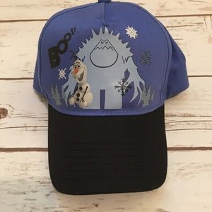 [Disney] Frozen Boys Hat